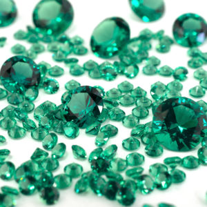 Emerald (Synthetic)