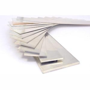 10ga Sterling Silver Sheet