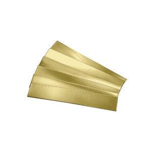 28ga Dead Soft 14k Yellow Gold Sheet