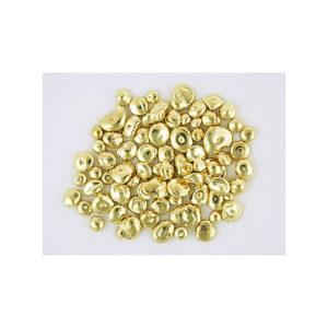 14k Yellow Gold Casting Grain