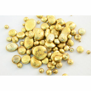 18K Yellow Gold Casting Alloy