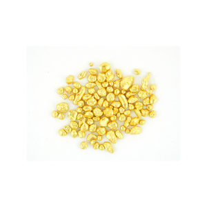 24k Yellow Gold Casting Grain