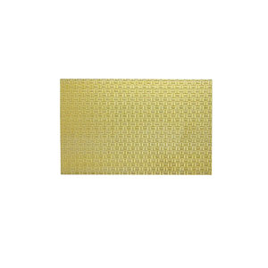 Patterned Sheet - Woven