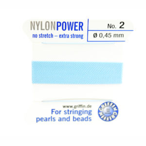 Nylon Bead Cord