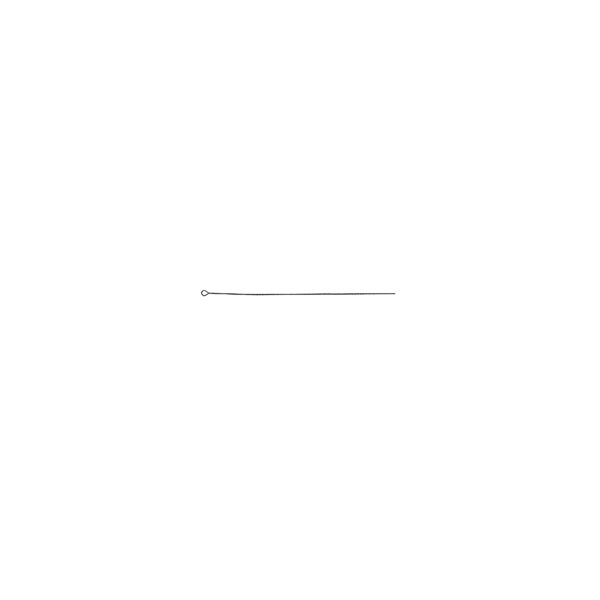 #12 2.8mm Twisted Wire Bead Needle