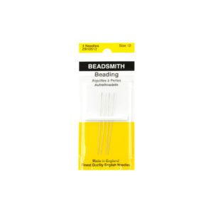 #12 English Needle 4 Pack