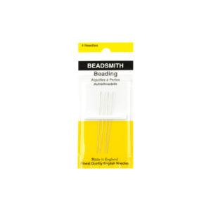 #13 English Needle 4 Pack