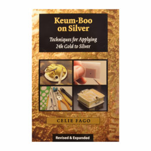 Keum-Boo on Silver