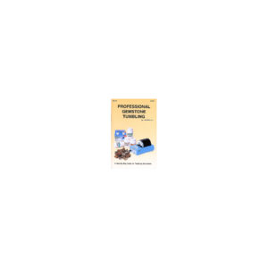 Gemstone Tumbling Instructions - By Lortone
