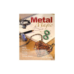 Metal Magic: How to Etch