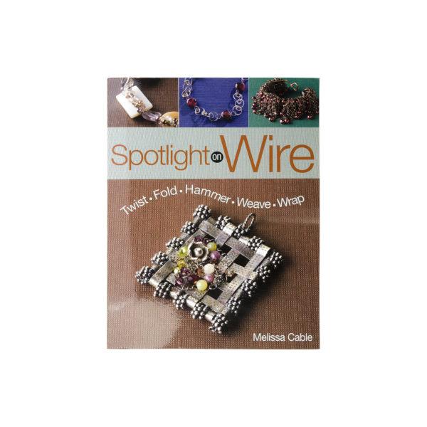 Spotlight on Wire: Twist