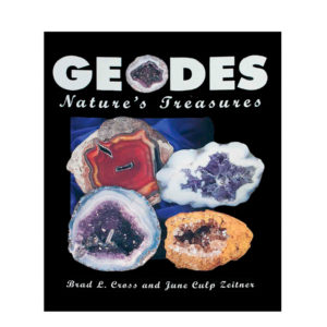 Geodes: Nature's Treasures