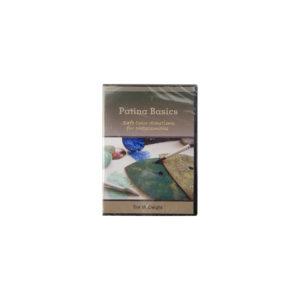 Patina Basics: Safe Color Solutions for Metalsmiths