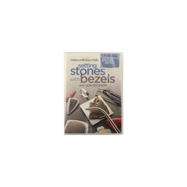 Metalsmith Essentials: Setting Stones with Bezels