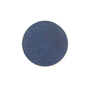 1oz Iris Blue Gilder's Paste Wax