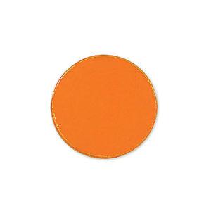 1oz Orange Gilder's Paste Wax