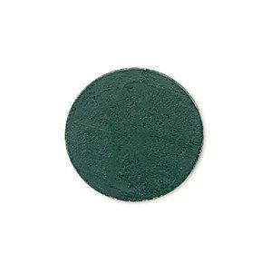 1oz Verdigris Gilder's Paste Wax