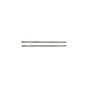 #1 Swiss Spiral Piercing Saw Blade