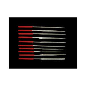 Diamond Needle File Set of 12 - Medium Cut