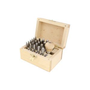 26 Piece Bezel & Prong Setting Tool Set