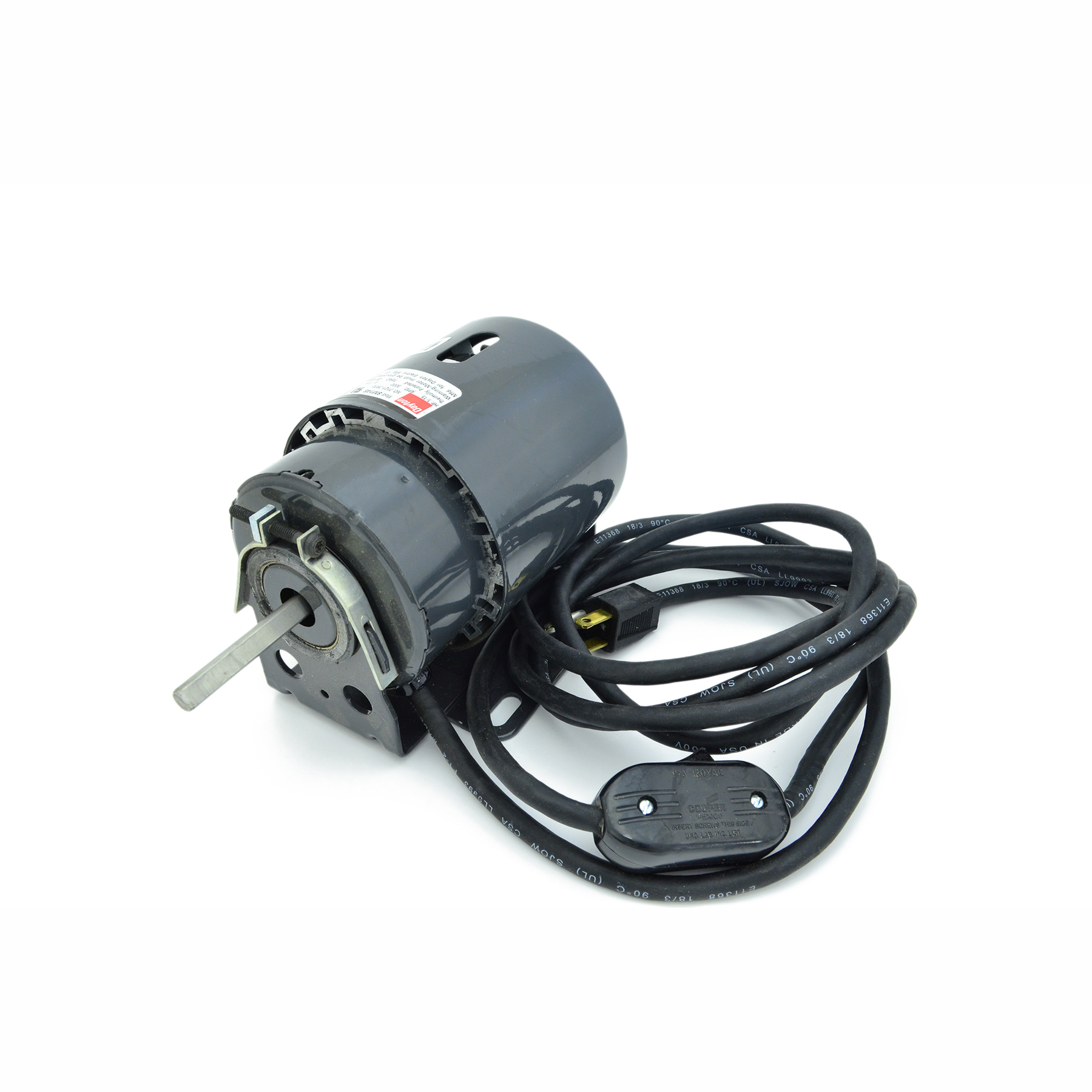 1/4hp Variable Speed L'il Trimmer Electric Lapidary Motor