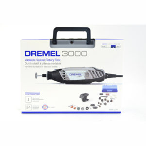 Dremel MultiPro Variable Speed Tool Kit