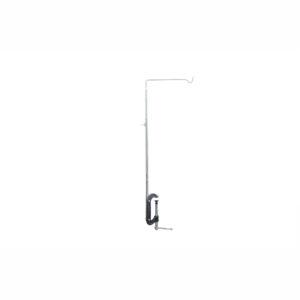 Flex Shaft Stand w/C-Clamp