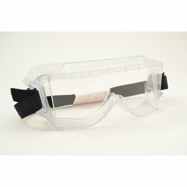 Deluxe Uvex Medium Sized Goggles