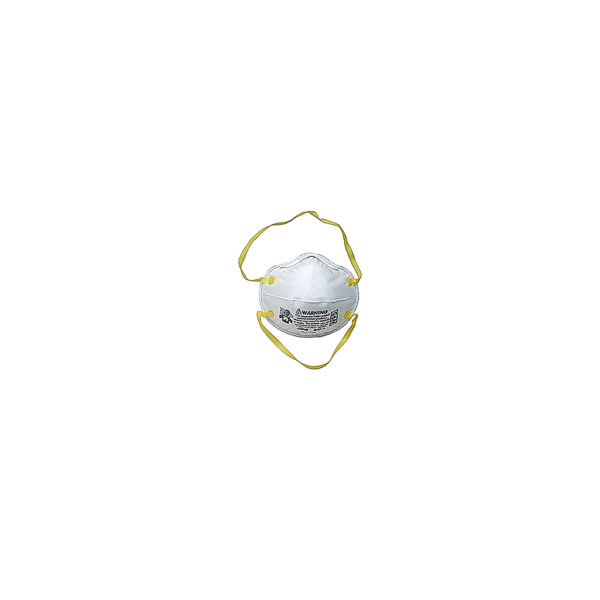 3M 8210 Disposable Safety Mask