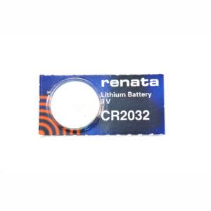CR2032 single Tool Battery