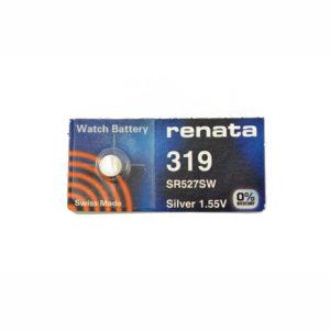 319 / SR527SW Watch Battery