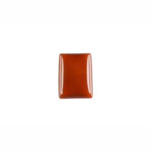 13x18mm Rectangle Carnelian Cabochon