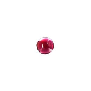 8mm Round Garnet Cabochon