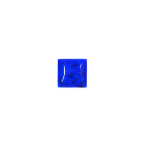 10mm Square AA Lapis Cabochon