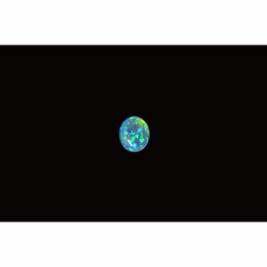 4X6mm Oval Opal Triplet Cabochon