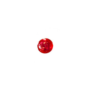 3mm Round Ruby (Natural) Cabochon