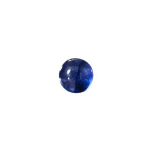 3-3.5mm Round Sapphire (Natural) Cabochon