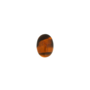 6x8mm Oval Red Tiger's Eye Cabochon