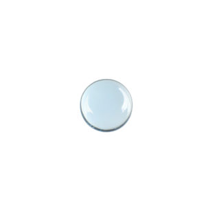 5mm Round Swiss Blue Topaz Cabochon