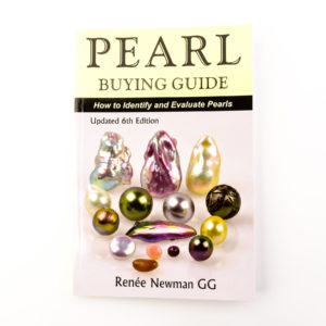 PEARL BUYING GUIDE: How to Identify and Evaluate Pearls