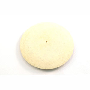 "3"" Hard Knife-Edge Felt Wheel"
