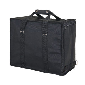 Soft Vinyl Carrying Cases