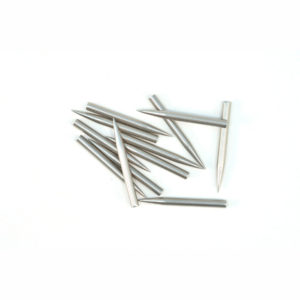 Scriber Replacement Points